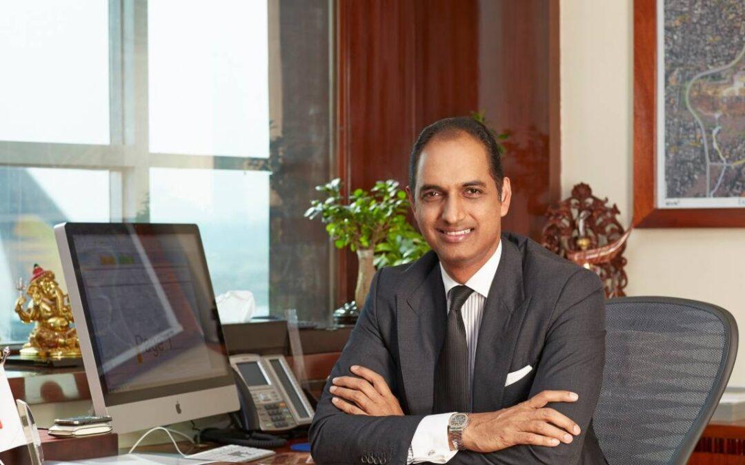 DFI Bill will be groundbreaking, will revolutionise infra, says GV Sanjay Reddy